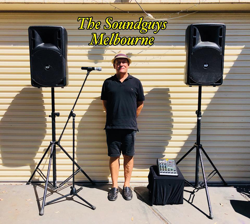 The Sound Guys News Page Pa Hire Melbourne Pa Hire Pa Systems